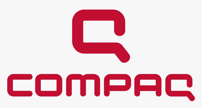 Logotipo Compaq, HD Png Download, Free Download