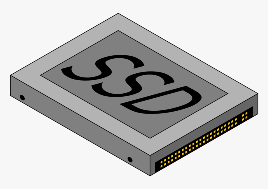 Logo,brand,sign - Solid Hard Drive Png, Transparent Png, Free Download