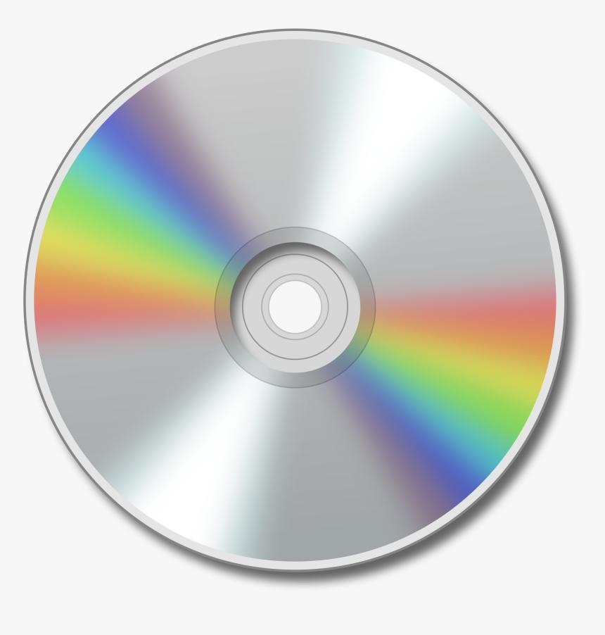 Cd Dvd Png Image - Transparent Background Transparent Cd, Png Download, Free Download