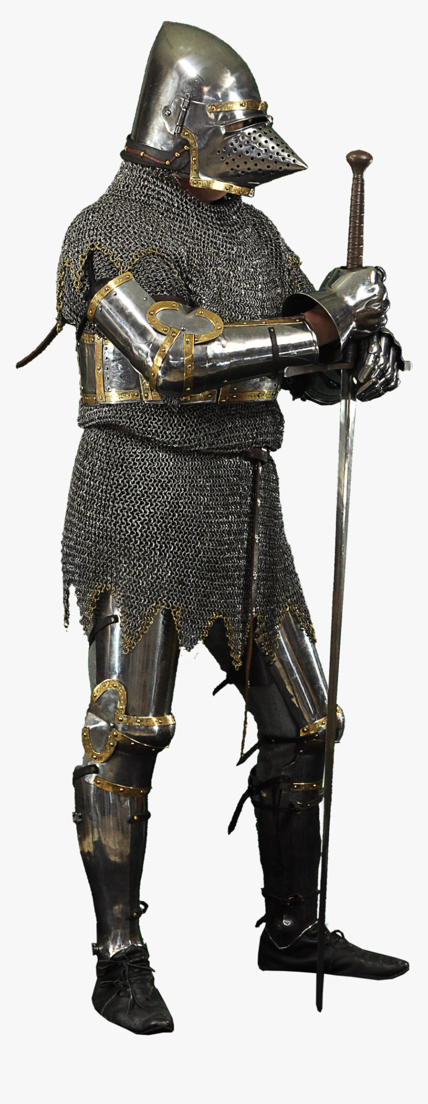 Ages,metal - Medieval Knight Png, Transparent Png, Free Download