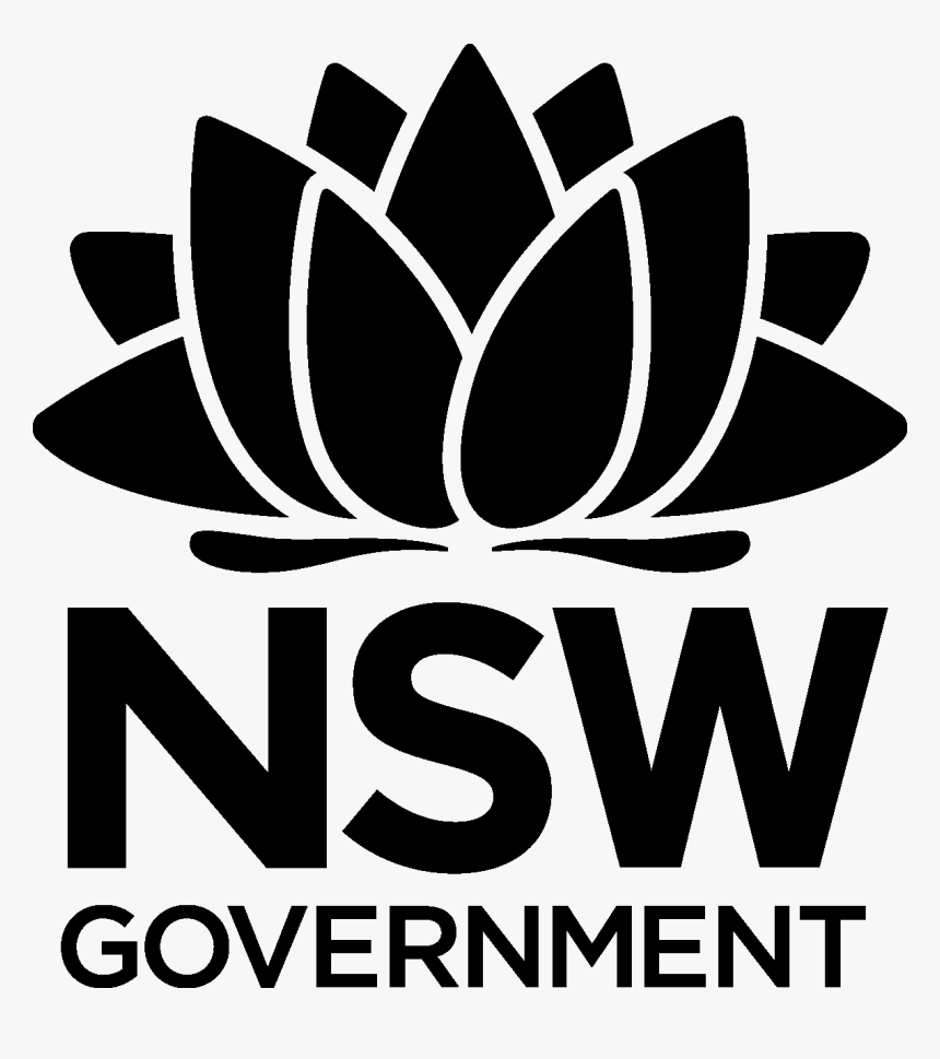 Nsw Government Waratah Logo - Nsw Government Logo Vector, HD Png Download, Free Download
