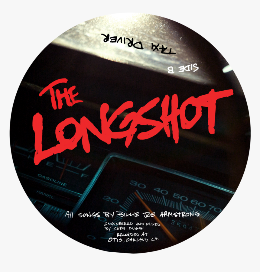 "The Longshot ""love Is For Losers - Cd, HD Png Download, Free Download"