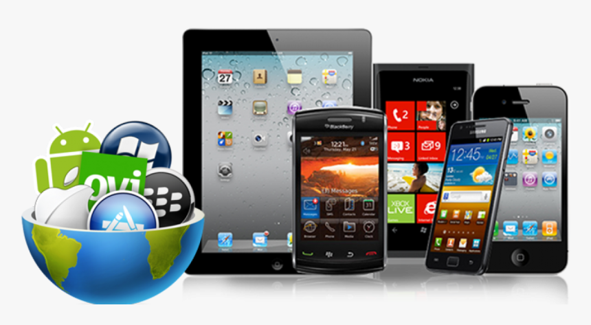 Mobile App Development Images Png, Transparent Png, Free Download