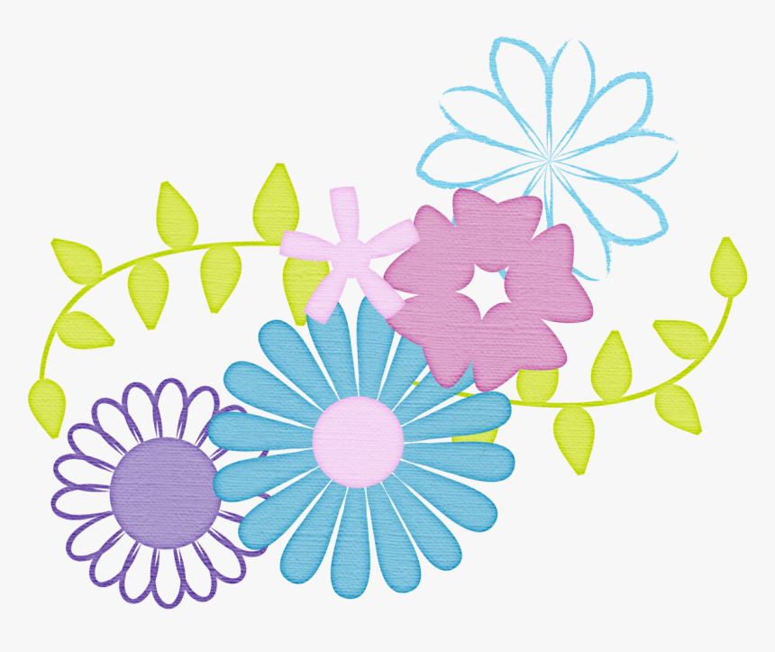 Buhos Y Flores Png , Png Download - Flores Png, Transparent Png, Free Download