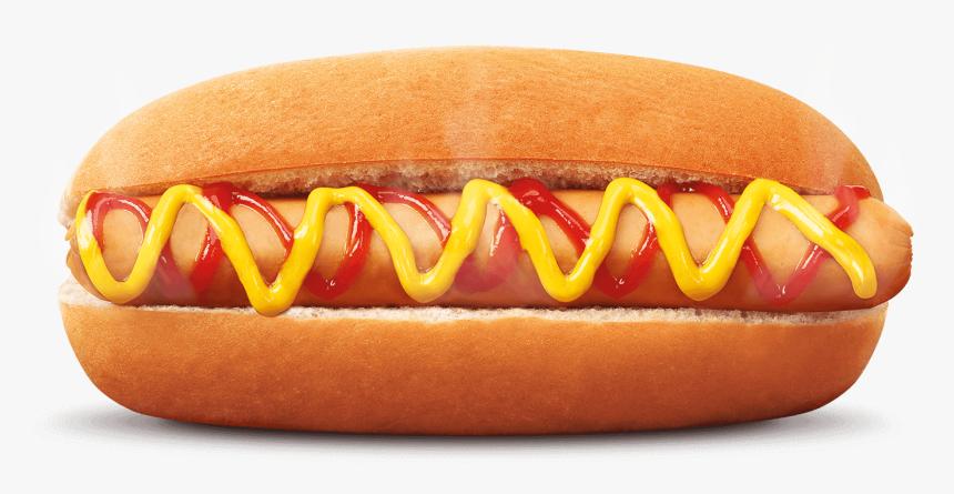 Hot Dog Png, Transparent Png, Free Download
