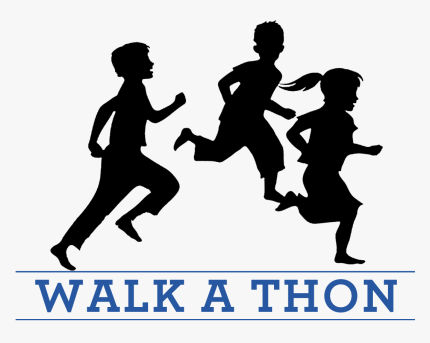 walk vector walkathon kids running png transparent png kindpng walk vector walkathon kids running