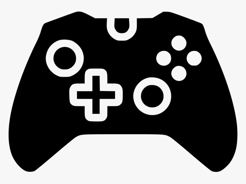 Transparent Xbox Logo Png Gaming Controller Logo Png Png