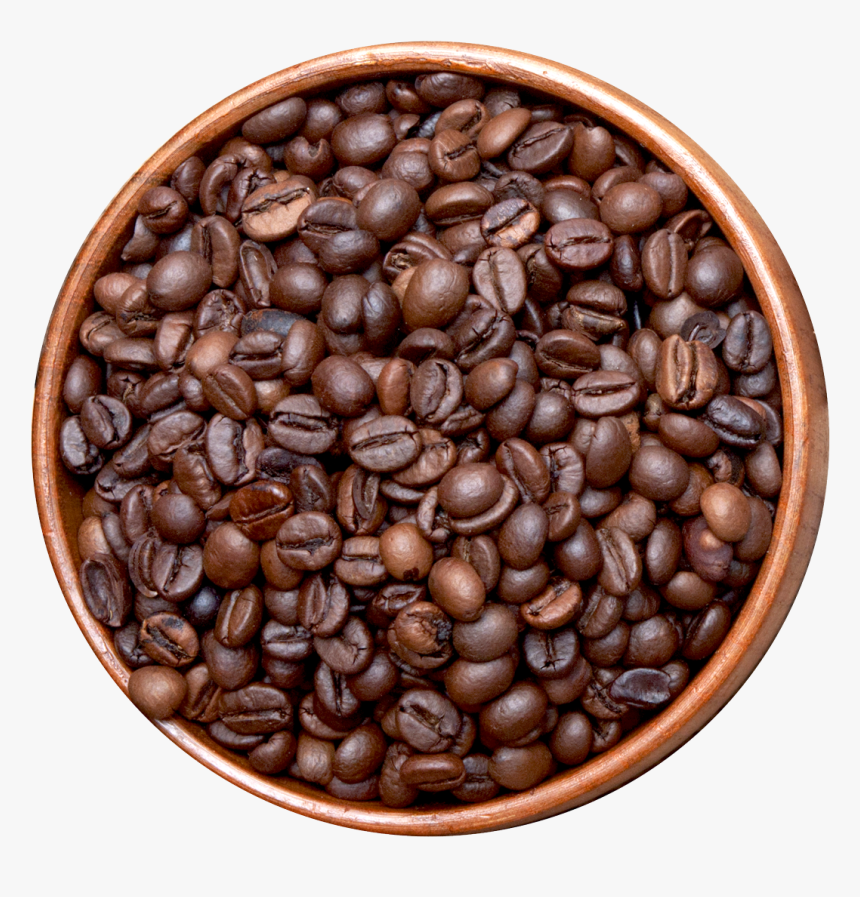 Coffee Beans - Coffee Bean, HD Png Download, Free Download
