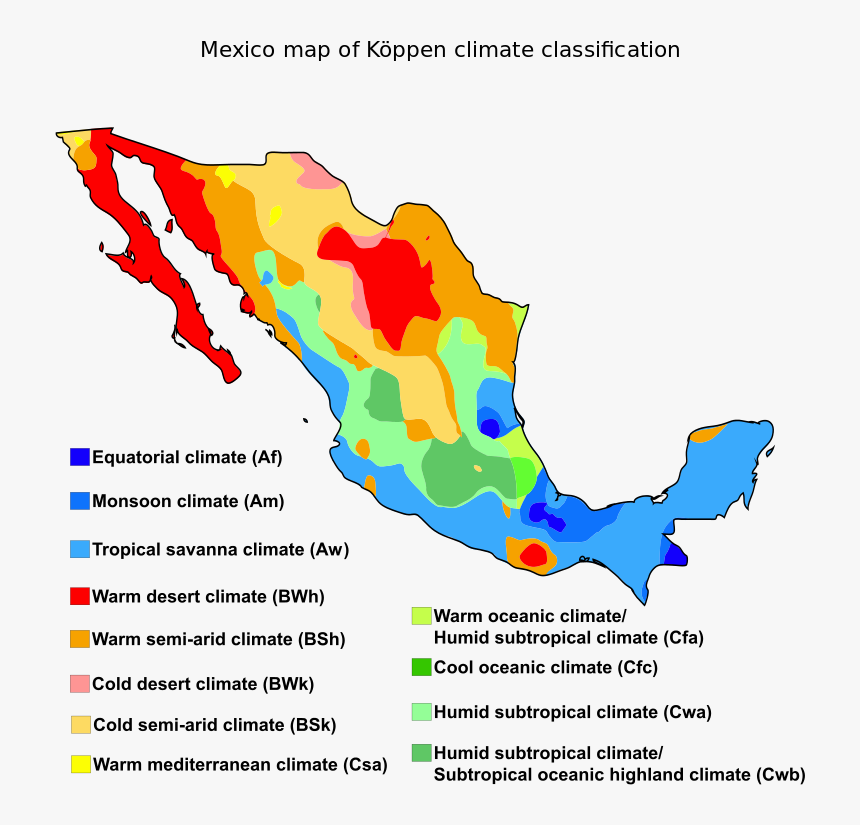 Climate Of Nuevo Leon, HD Png Download, Free Download