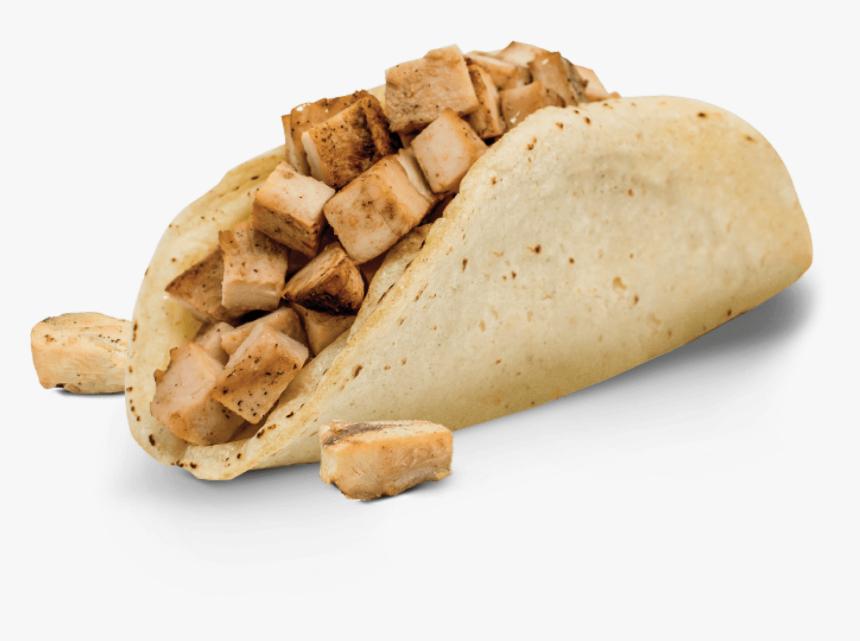 Beef Fajita - Tacos De Pollo Png, Transparent Png, Free Download