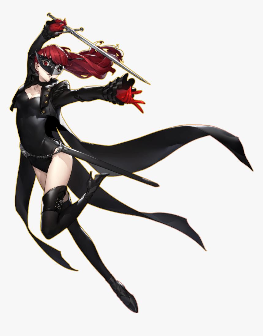 Persona 5 Royal Kasumi, HD Png Download, Free Download