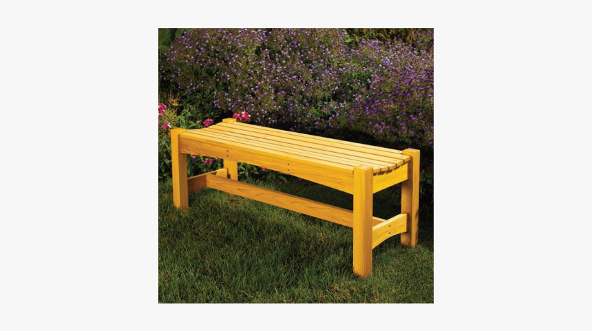 Garden Bench Tickles Joinery Outdoor Bench Woodworking Plans Hd Png Download Kindpng