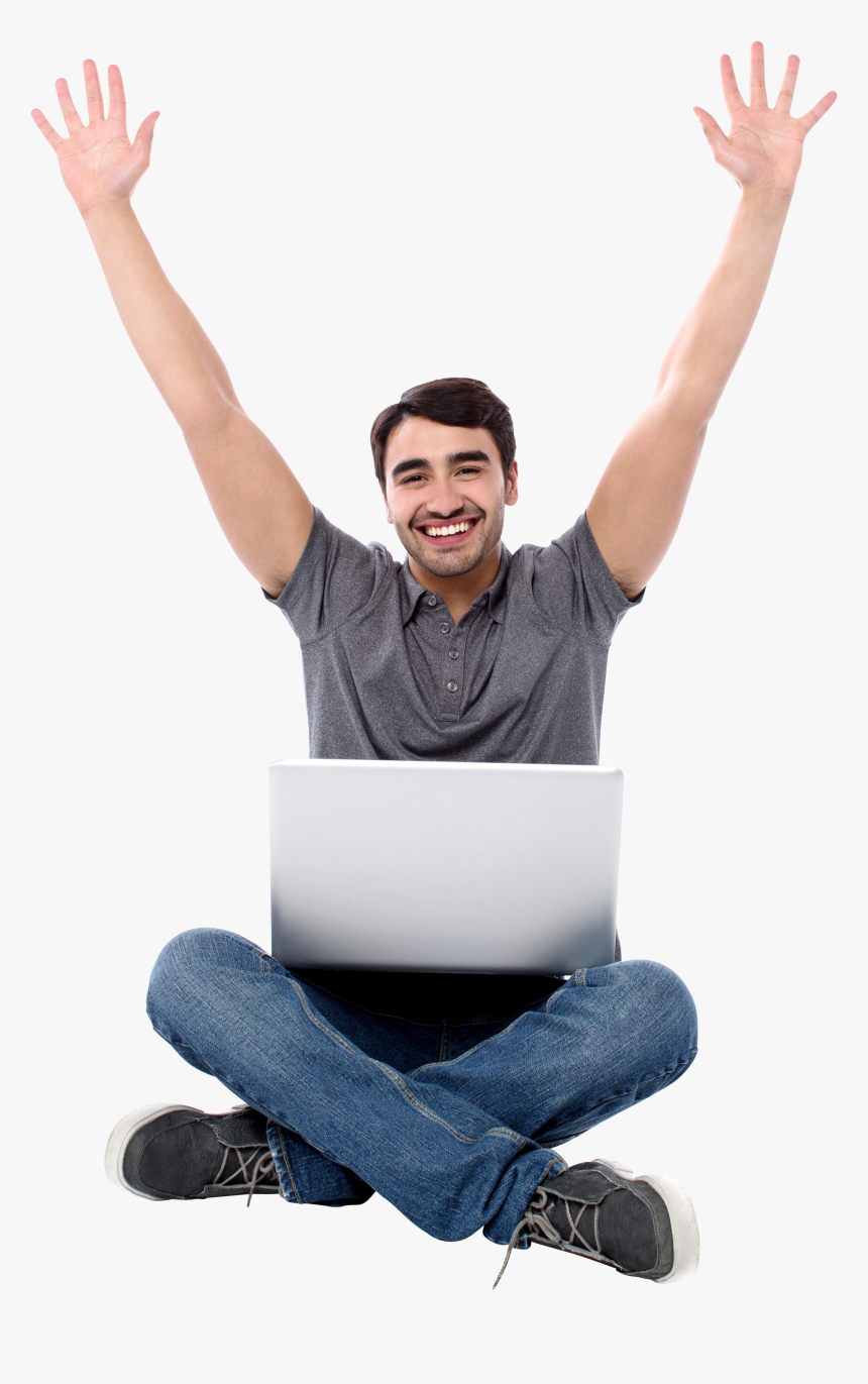 Guy Stock Photo Png, Transparent Png, Free Download
