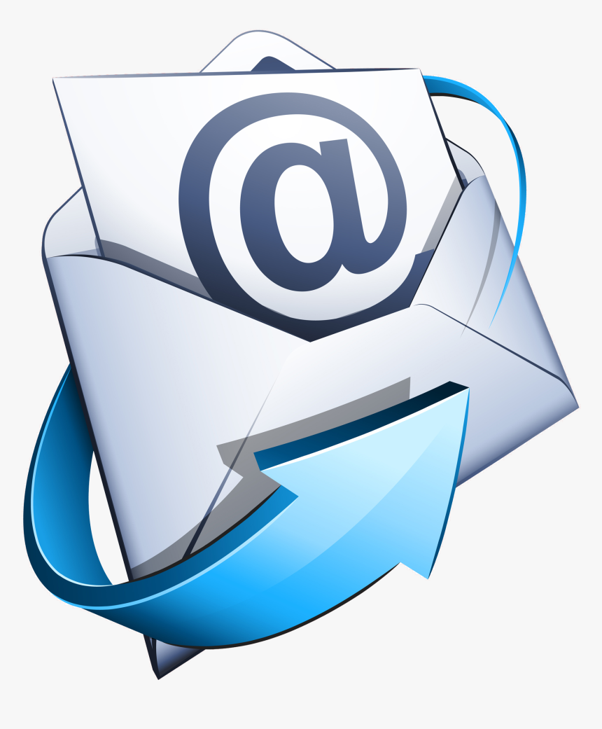 Email Vector Icon Png Mail Png Transparent Png Kindpng