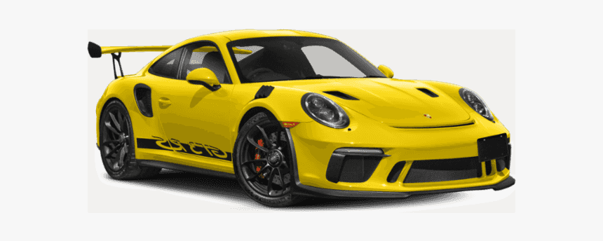 New 2019 Porsche 911 Gt3 Rs, HD Png Download, Free Download