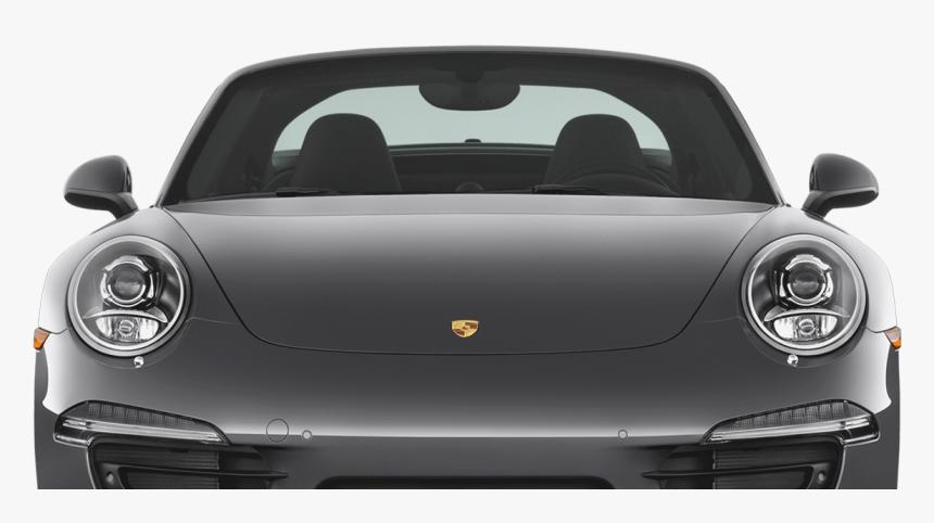 Porsche 911 Targa Front , Png Download, Transparent Png, Free Download