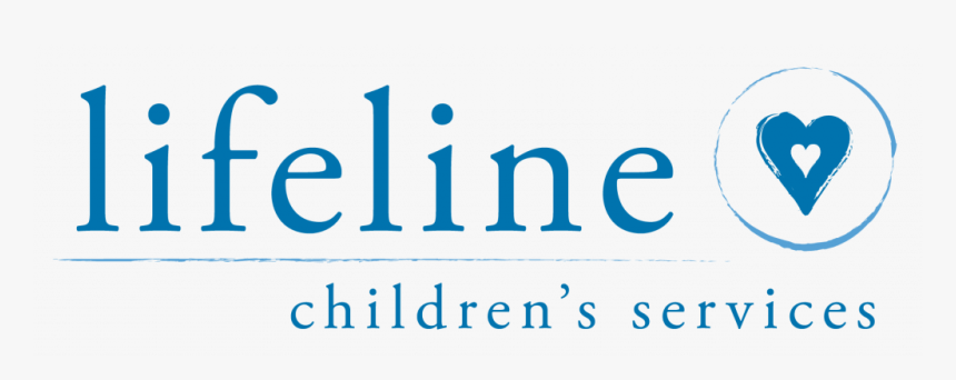 Lifeline Logo Blue, HD Png Download, Free Download
