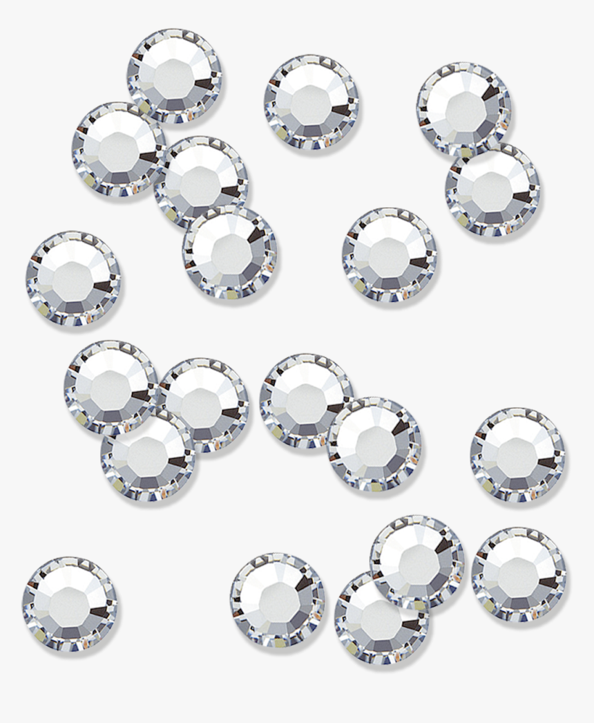 Rhinestones For Nails - Bunch Of Rhinestones Png, Transparent Png, Free Download