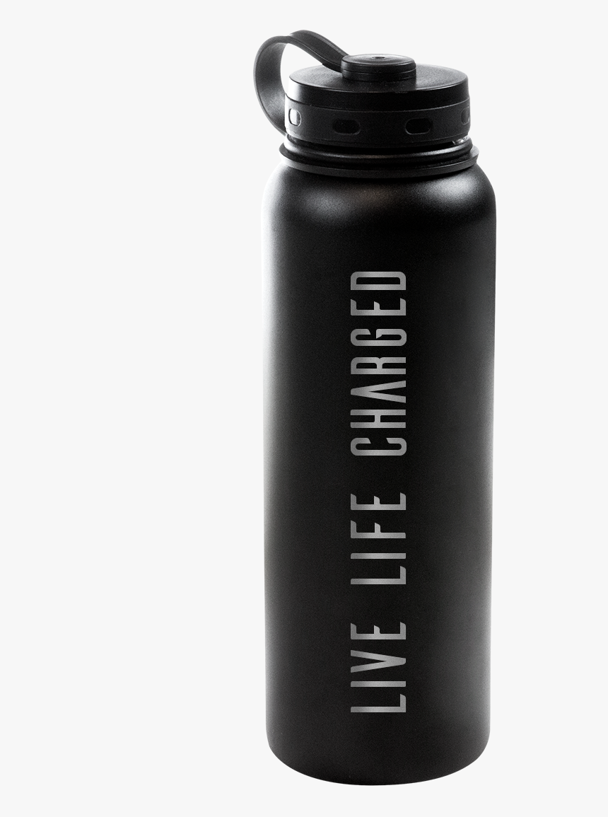 40oz-new2 - Water Bottle, HD Png Download, Free Download