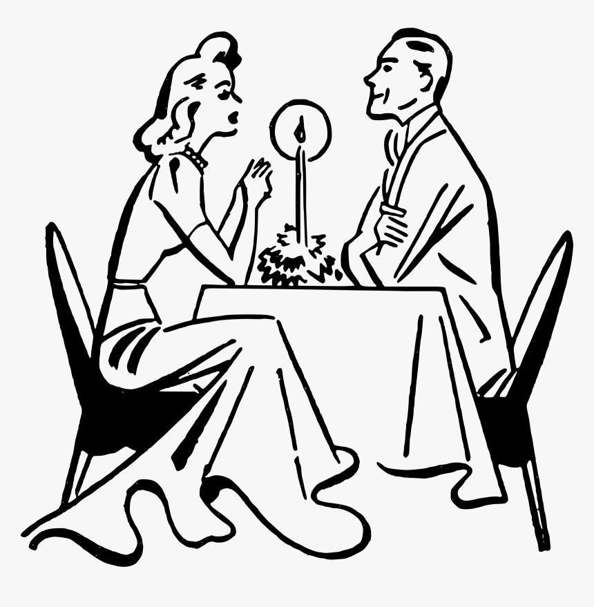 Dinner Clip Art