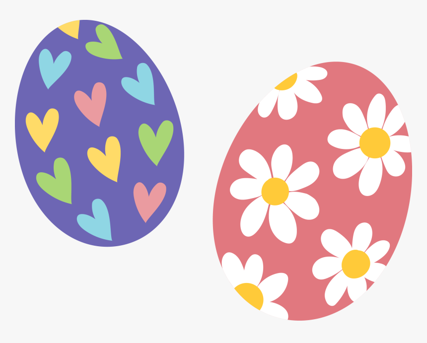Chicken Easter Egg Logo Cartoon - Cartoon Pictures Of Easter Egg, HD Png Download, Free Download