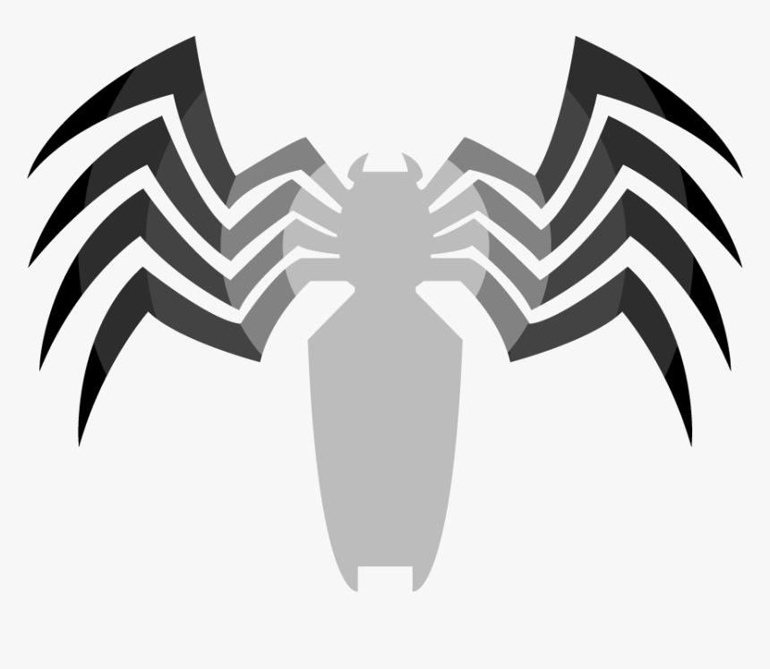 Anti Venom T Shirt Roblox Hd Png Download Kindpng