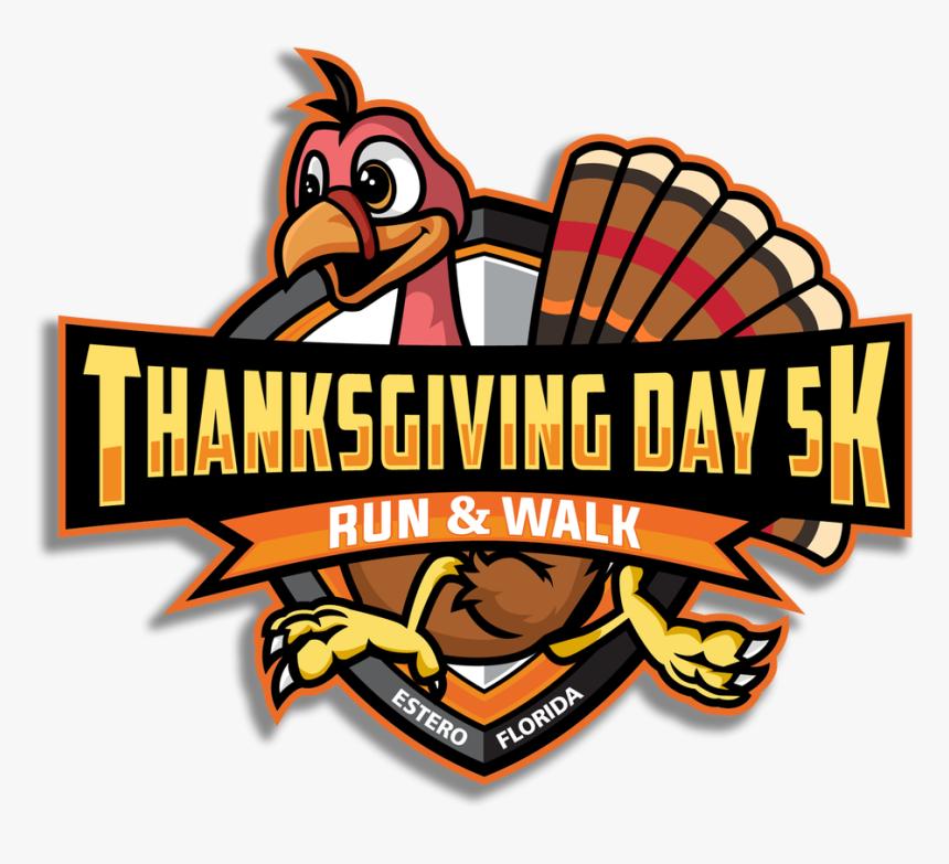 Thanksgiving Day Png Background Image - Thanksgiving 5k, Transparent Png, Free Download