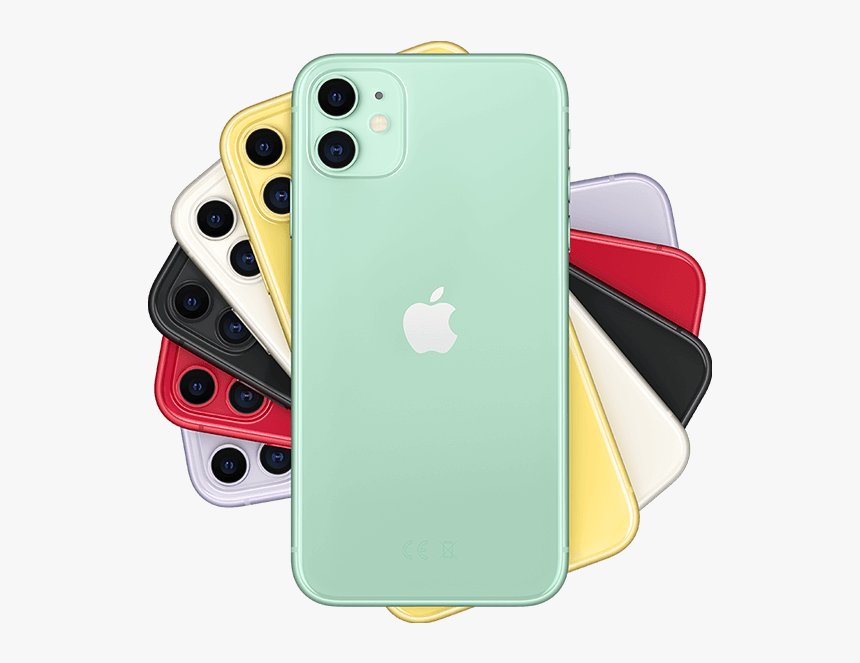 Apple Iphone 11 Green, HD Png Download, Free Download