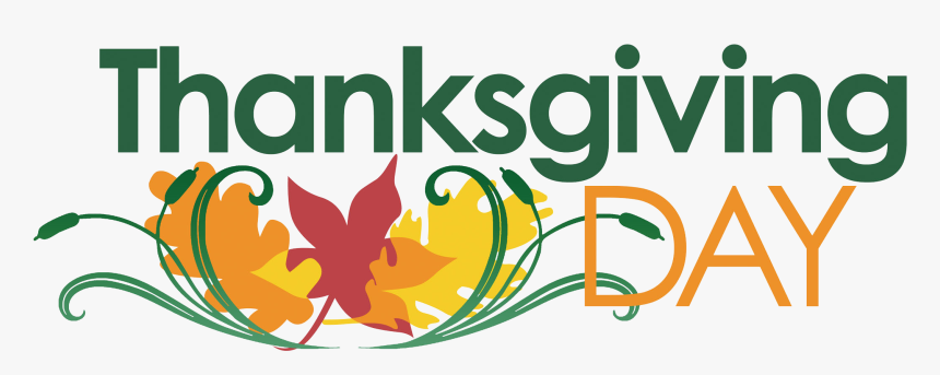 Community Thanksgiving Service - Graphic Design, HD Png Download, Free Download