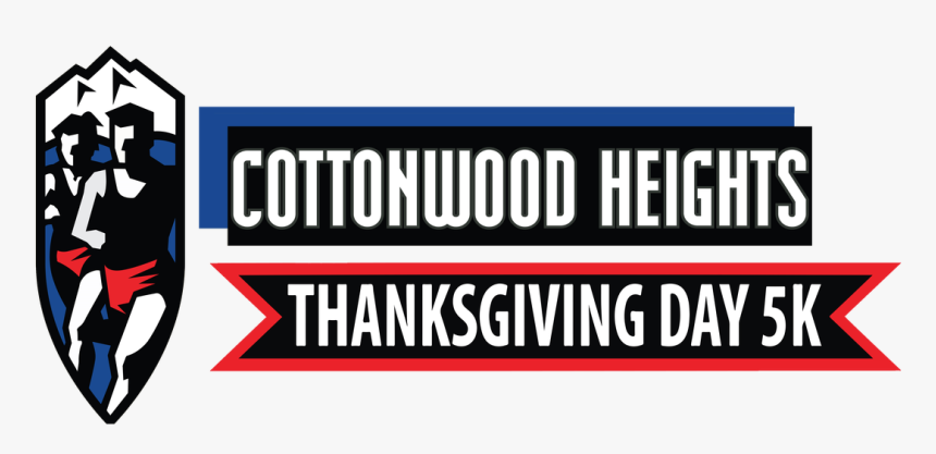 Picture - Cottonwood Heights Thanksgiving Day 5k, HD Png Download, Free Download