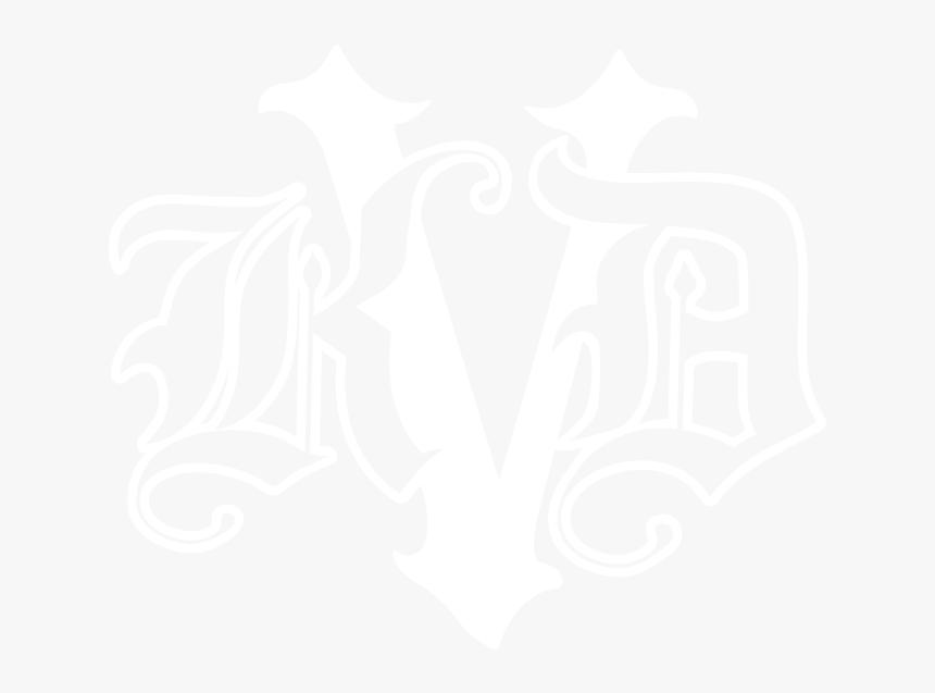 Kat Von D Logo Png - Kvd Kat Von D Logo, Transparent Png, Free Download