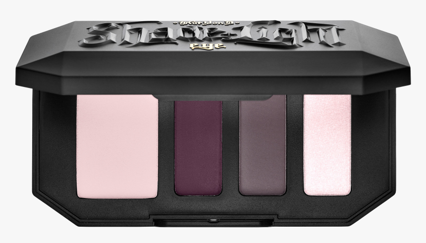 Kat Von D Eyeshadow Quad Shade And Light, HD Png Download, Free Download