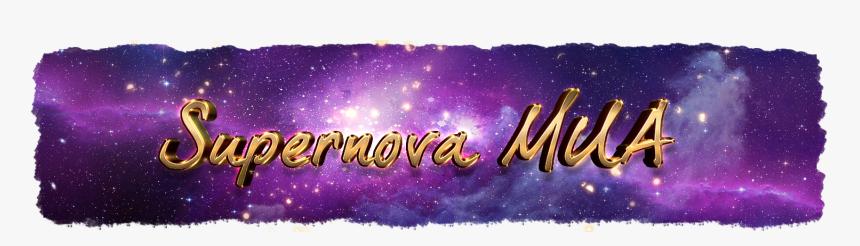 Supernova Mua - Nova - Nova, HD Png Download, Free Download