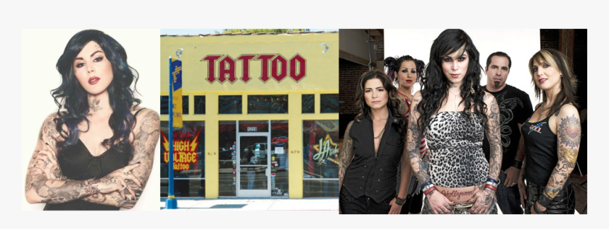 Picture - La Tattoo, HD Png Download, Free Download