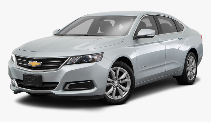 2018 Chevy Impala, HD Png Download, Free Download