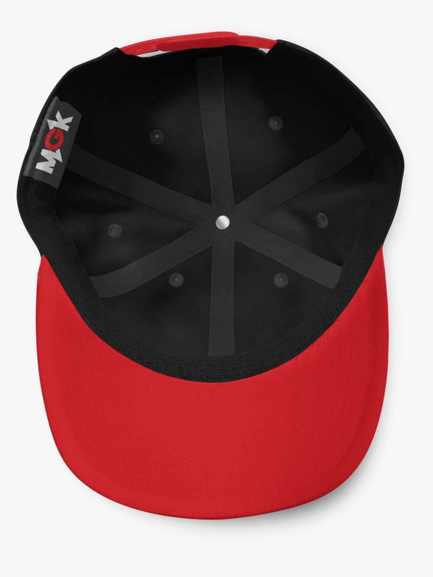 Machine Gun Kelly - Baseball Cap, HD Png Download, Free Download