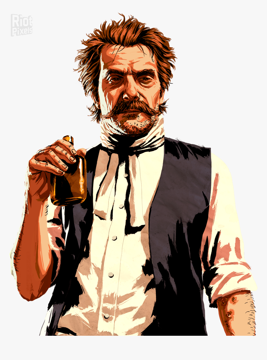 Red Dead 2 Quotes, HD Png Download, Free Download