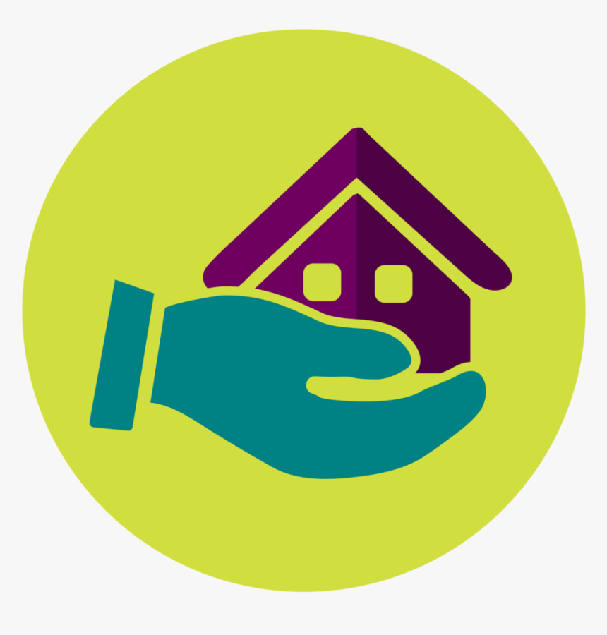 The Five Thematic Areas Are - Facility Icon Png, Transparent Png, Free Download