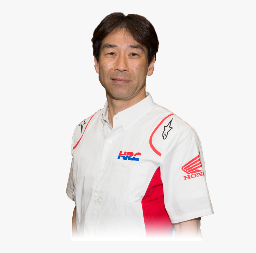 Tetsuhiro Kuwata - Chef, HD Png Download, Free Download