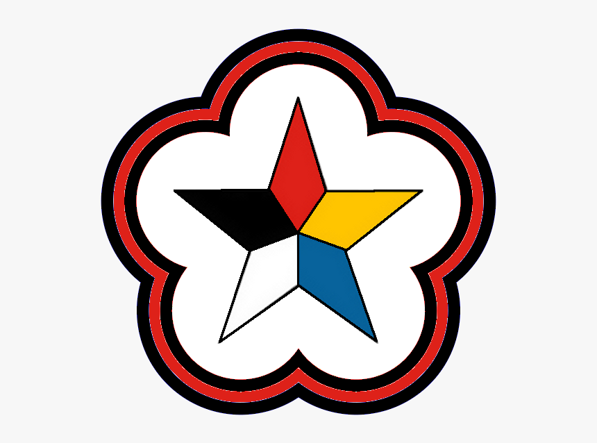 Republic Of China - Republic Of China Star, HD Png Download, Free Download