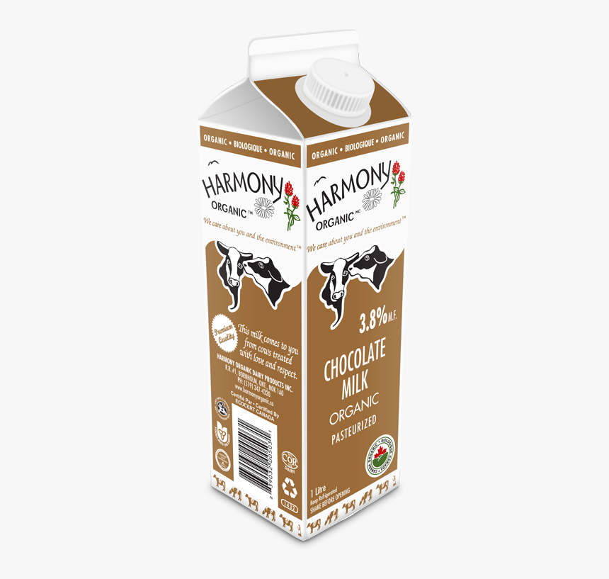 One Carton Of Milk, HD Png Download, Free Download