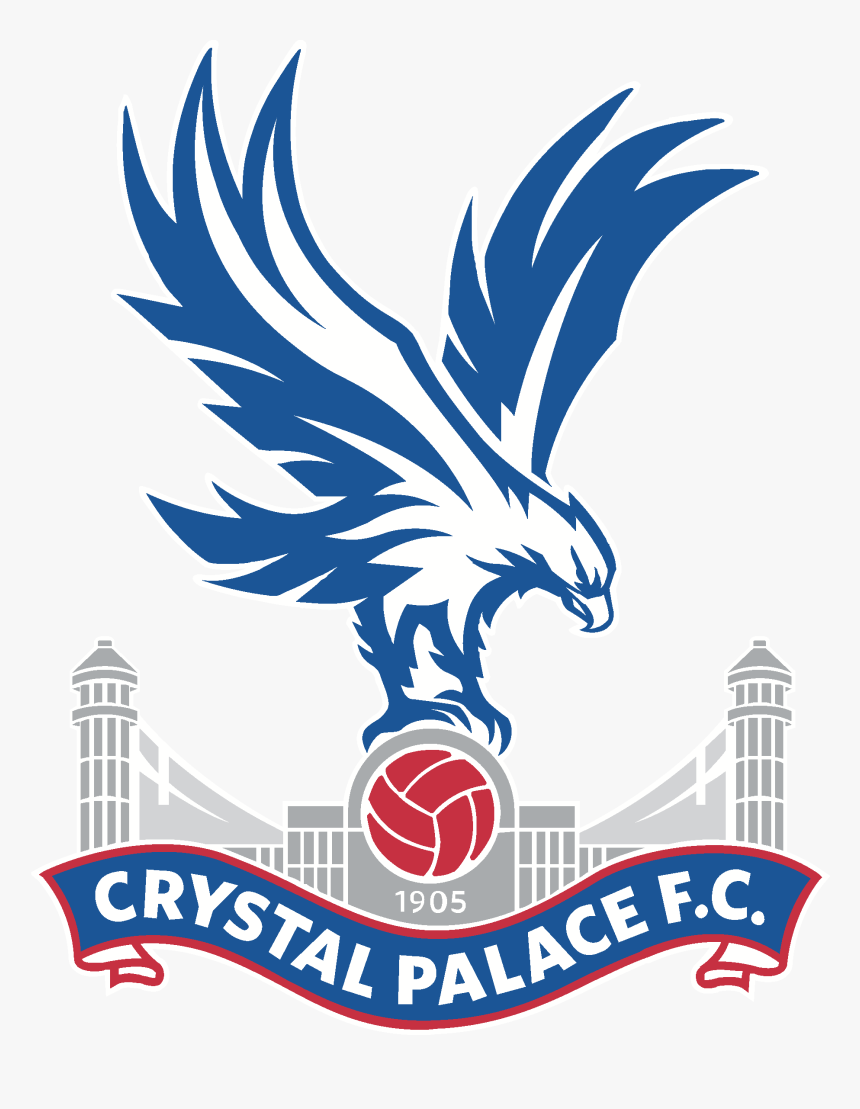 Crystal Palace F.c., HD Png Download, Free Download
