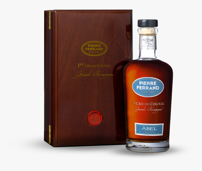 Pierre Ferrand Cognac Abel, HD Png Download, Free Download