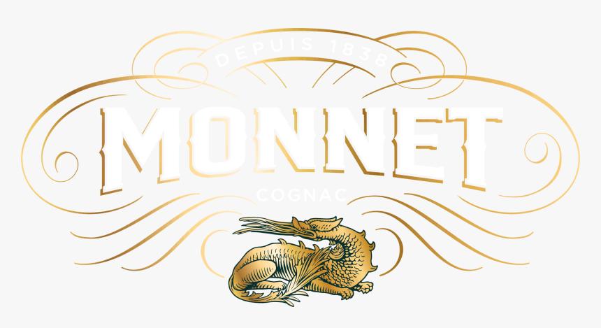 Monnet Cognac - Cognac Monnet Logo, HD Png Download, Free Download