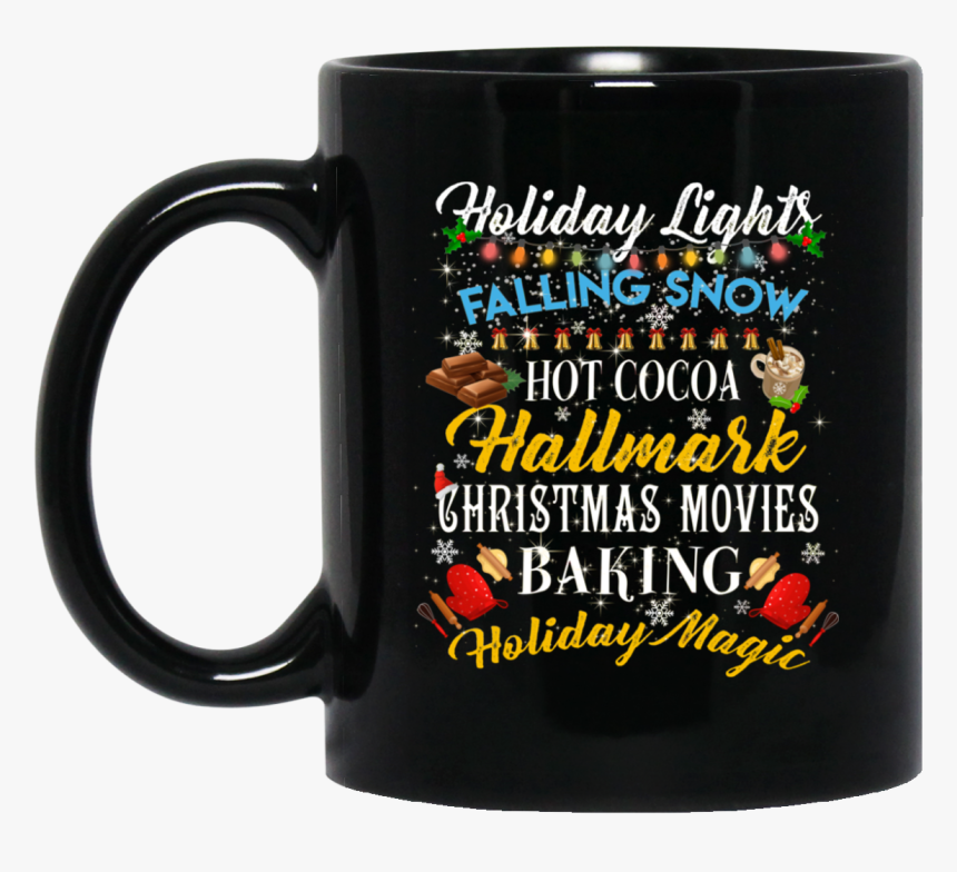 This Is My Hallmark Christmas Movie Watching Mug Grateful - Hallmark Movie Watching Mug, HD Png Download, Free Download