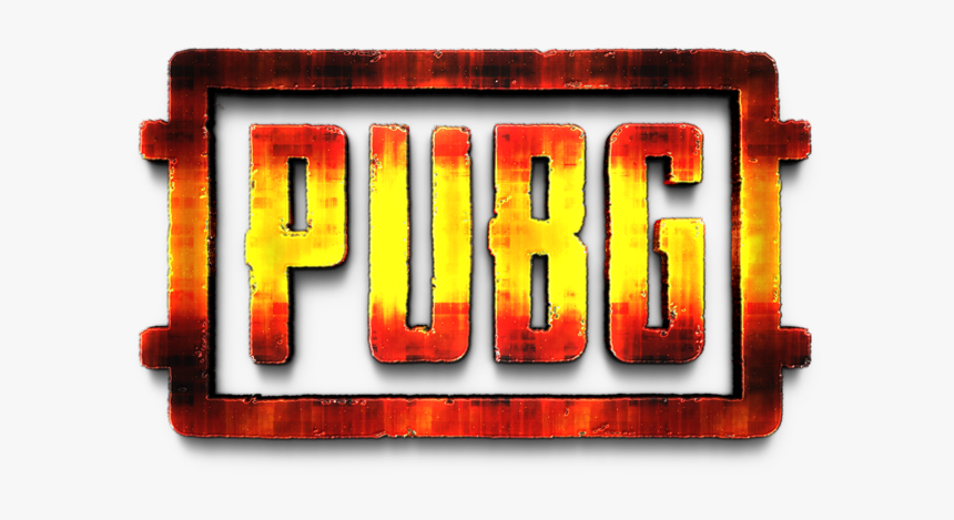 Pubg Logo Png Hd Transparent Png Kindpng