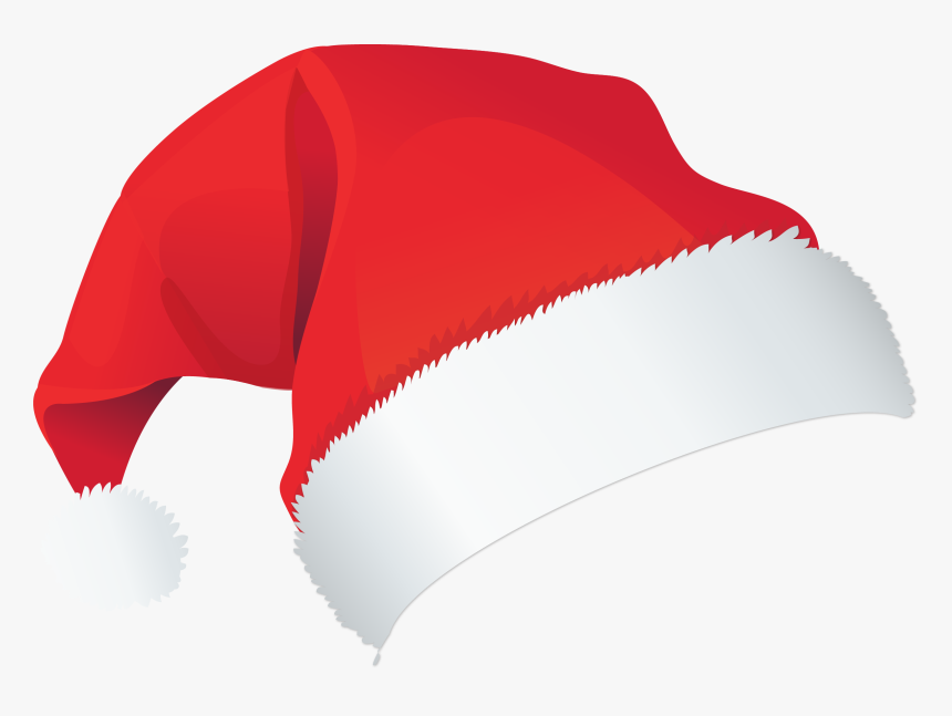 Santa Hat Emoji, HD Png Download, Free Download