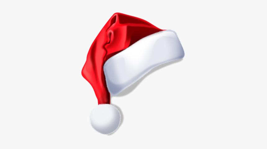 #freetoedit #ftestickers #dt #christmas #hat #santa - Transparent Christmas Hat Png, Png Download, Free Download