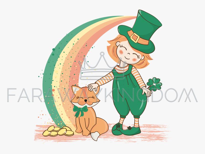 Saint Patrick's Day, HD Png Download, Free Download