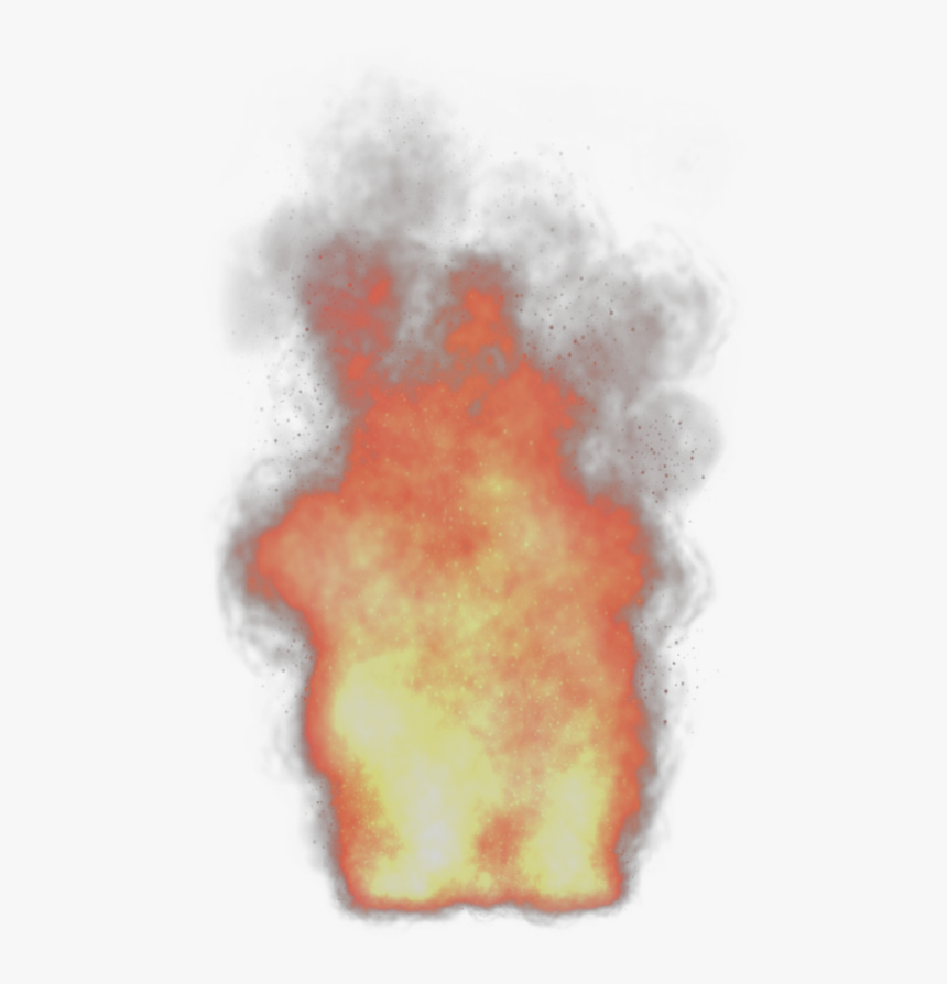 Fire Effect Game Png, Transparent Png, Free Download